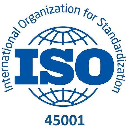 SR EN ISO 45001:2018